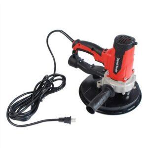ALEKO 705 Amp Electric Variable Speed Drywall Vacuum Sander