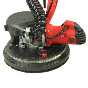 ALEKO Lightweight Drywall Sander with Vacuum and Adjustable Speed