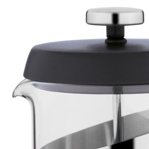 BergHOFF Essentials 3.4 Cup .85 Qt. Stainless Steel Coffee and Tea French Press
