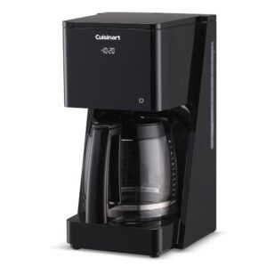 Cuisinart Touchscreen 14-Cup Black Drip Coffee Maker