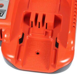 BLACK+DECKER 9.6-Volt to 24-Volt Battery Charger