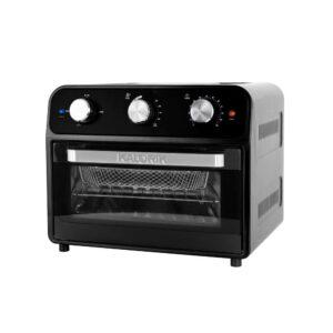 KALORIK 22 Qt. Black Air Fryer Oven