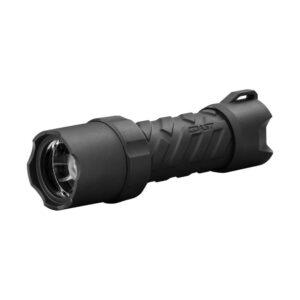 Coast Polysteel 400 Heavy Duty 440 Lumen Waterproof LED Flashlight with Twist Focus