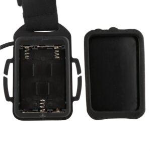 Coast HL5 175 Lumen LED Headlamp with Hardhat Compatibility