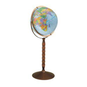 Replogle Treasury 12 in. Standing Globe