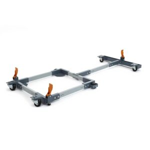 BORA Steel Mobile Base and T- Extension Combo