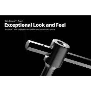 Capri Tools 8 mm Sliding T-Handle Hex Wrench
