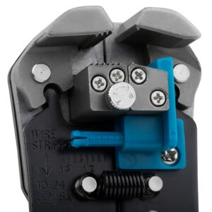 Capri Tools Self-Adjusting Wire Stripper
