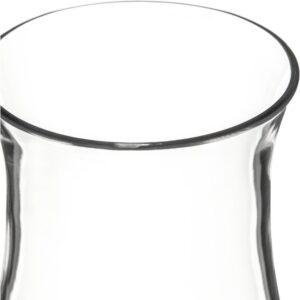 Carlisle Alibi 16 oz. Polycarbonate Hurricane Glass in Clear (Set of 24)
