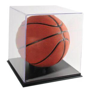Pinnacle Snap Basketball Display Case