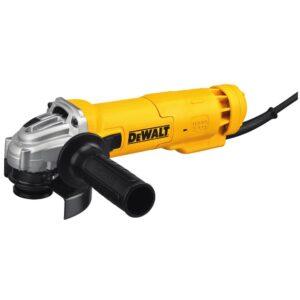 DEWALT 11 Amp Corded 4-1/2 in. Angle Grinder