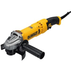 DEWALT 13-Amp Corded 4-1/2 in. to 5 in. Angle Grinder