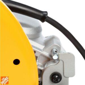 DEWALT 15 Amp Corded 14 in. Cut-Off Saw