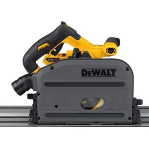 DEWALT FLEXVOLT 60-Volt MAX Cordless Brushless 6-1/2 in. Track Saw (Tool-Only)
