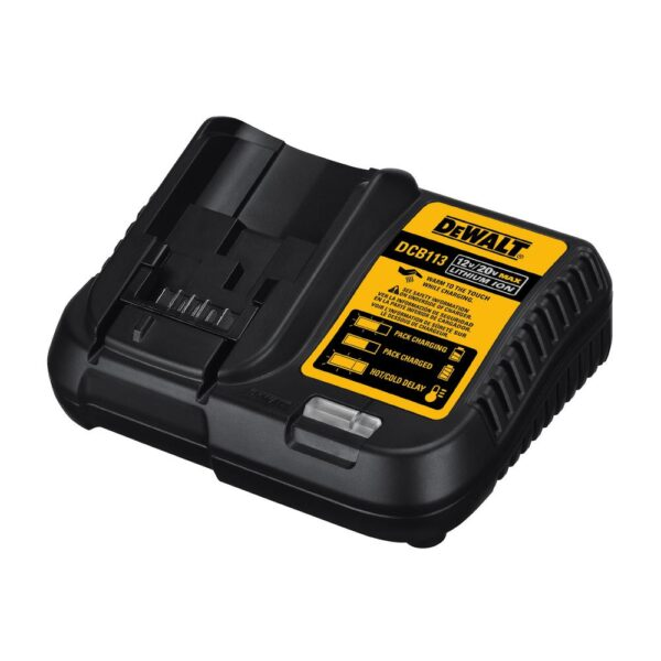 DEWALT 20-Volt MAX XR Cordless Brushless 7-1/4 in. Circular Saw with (1) 20-Volt Battery 4.0Ah & Charger