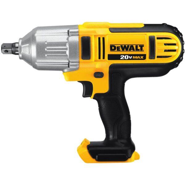 DEWALT FLEXVOLT 60-Volt MAX Cordless Brushless 7-1/4 in. Circular Saw, (1) FLEXVOLT 6.0Ah Battery & 1/2 in. Impact Wrench