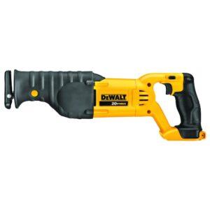 DEWALT FLEXVOLT 60-Volt MAX Cordless Brushless 7-1/4 in. Circular Saw, (2) FLEXVOLT 6.0Ah Batteries & Reciprocating Saw