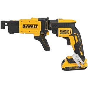 DEWALT Collated Drywall Screw Gun Attachment