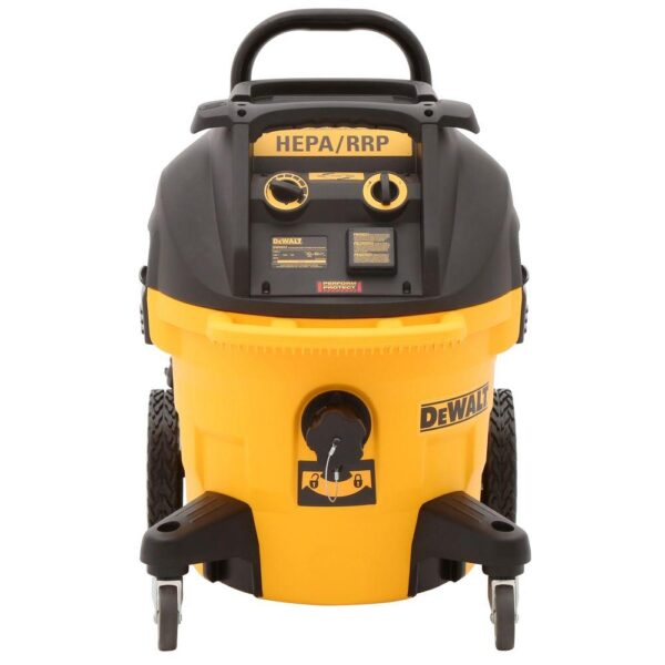 DEWALT 10 Gal. Dust Extractor with Automatic Filter Clean