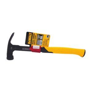 DEWALT 14 oz. Steel Mig Weld Hammer