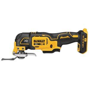 DEWALT 20-Volt MAX XR Cordless Brushless 3-Speed Oscillating Multi-Tool (Tool Only)