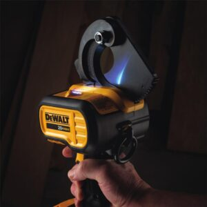 DEWALT 20-Volt MAX Cordless Electrical Cable Cutting Tool (Tool-Only)
