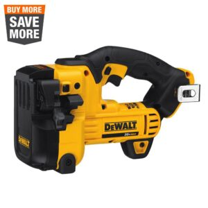 DEWALT 20-Volt MAX Lithium-Ion Cordless Threaded Rod Cutter (Tool-Only)