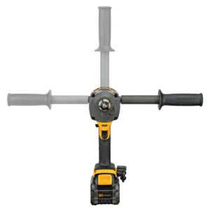 DEWALT FLEXVOLT 60-Volt MAX Cordless Brushless 1/2 in. Mixer/Drill with E-Clutch (Tool-Only)