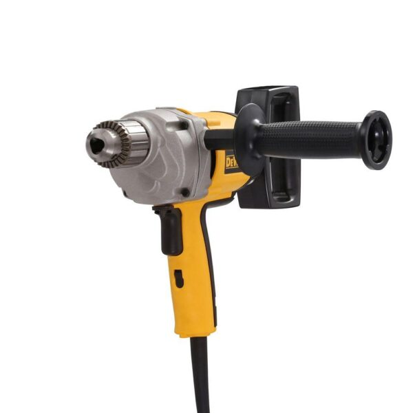 DEWALT 9 Amp 1/2 in. Spade Handle Drill