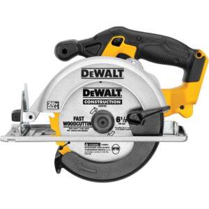 DEWALT 20-Volt MAX Cordless Combo Kit (4-Tool) with (1) 20-Volt 4.0Ah Battery, (1) 20-Volt 2.0Ah Battery & Charger