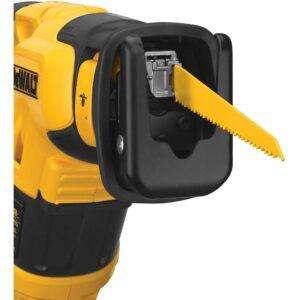 DEWALT 12 Amp Compact Corded Reciprocating Saw