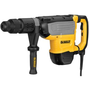 DEWALT 15 Amp Corded 2 in. SDS MAX Combination Rotary Hammer