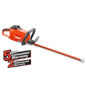 ECHO 24 in. 58-Volt Lithium-Ion Brushless Cordless Hedge Trimmer