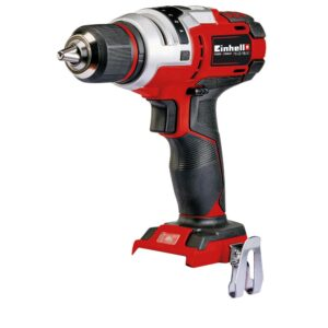 Einhell PXC 18-Volt Cordless 1400 RPM Brushed Motor Drill/Driver Kit, w/1/2 in. Keyless Chuck (w/ 3.0-Ah Battery + Fast Charger)