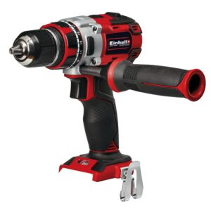 Einhell PXC 18-Volt Cordless Brushless 1/2 in. Variable Speed Drill/Driver, w/ 1800 RPM Max (w/ 3.0-Ah Battery + Fast Charger)