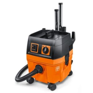 FEIN Turbo I 5.8 Gal. Dust Wet/Dry Vacuum Cleaner with Accessory Set