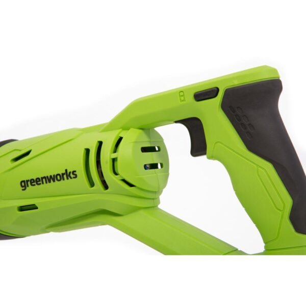 Greenworks 24-Volt Brushless Reciprocating Saw (Tool Only)