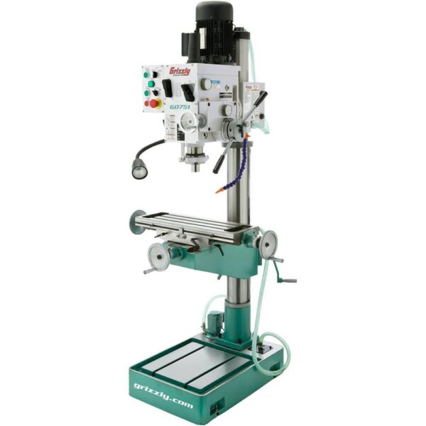 Grizzly Industrial Heavy-Duty Drill Press