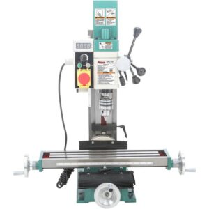Grizzly Industrial 4 in. x 18 in. 3/4 HP Mill/Drill