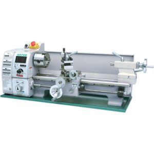 Grizzly Industrial 8 in. x 16 in. Variable-Speed Lathe
