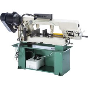 Grizzly Industrial 9 in. x 16 in. Metal-Cutting Bandsaw