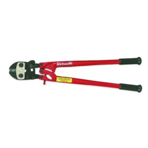 H.K. Porter 24 in. Bolt and Cable Cutters
