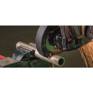 Hilti 5.0 in. x 0.045 in. x 7/8 in. AC-D P Type 1 Flat Standard Thin Abrasive Cutting Disc (25-Pack)