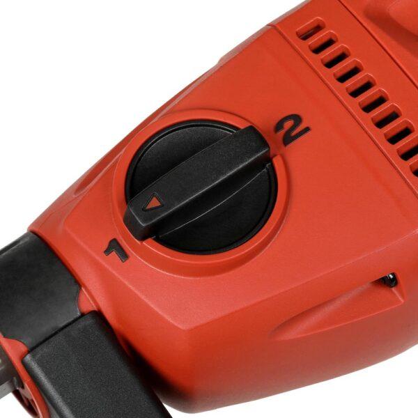 Hilti 120-Volt 1/2 in. Universal Wood Drill UD 16 Keyed