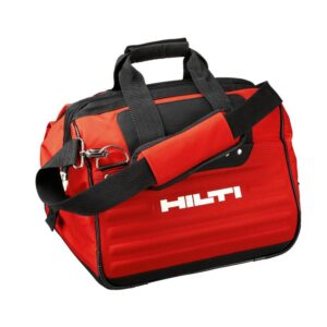 Hilti 22-Volt Lithium-Ion 1/4 in. Hex Brushless Cordless SID 4 Impact Driver Kit with (2) 22/4.0 Batteries, Charger and Bag