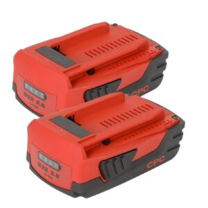 Hilti 22-Volt Lithium-Ion 1/4 in. Hex Cordless Brushless SID 4 Compact Impact Driver with 3 gear speed and DC Car Charger