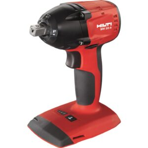 Hilti SIW 22-Volt Lithium-Ion 3/8 in. Cordless Brushless Impact Wrench (Tool Only)