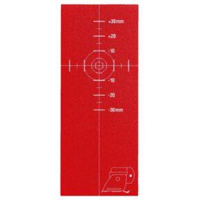 Hilti PMA 51 Multi-Directional Laser Target Plate (3-Piece)