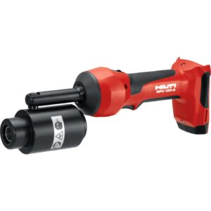 Hilti 22 Volt 100kN NPU 100 IP-A22 Lithium-Ion Cordless Knockout Punch (Tool Only)