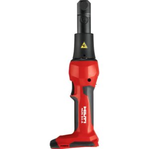 Hilti 22-Volt 14.6 in. NUN 54-A Universal 6T Lithium-Ion Cordless Crimper and Cutter Tool (Tool-Only)